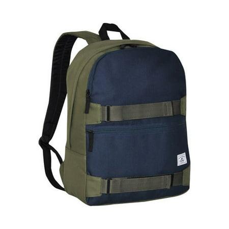 - Griptape Skateboard Backpack