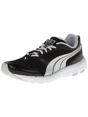 Product Image Puma Women s Poseidon Cross-Training Shoe-Black Puma Silver c7286e461
