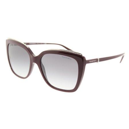 Tiffany & Co. TF 4135B 81813C Women's Square (Tiffany And Co Infinity Collection)