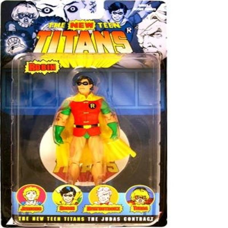 DC Direct Teen Titans Series 2 Action Figure Robin by