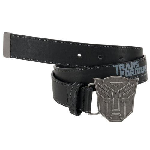 Boys' Transformers Belt