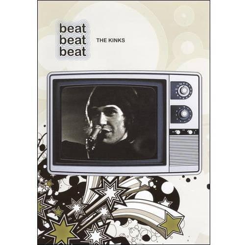 Beat Beat Beat: The Kinks