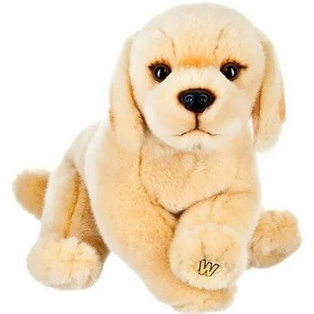Webkinz Signature Yellow Labrador Retriever 10.5