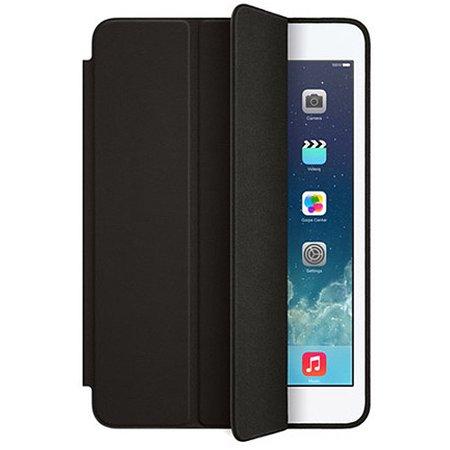 UPC 888462001854 product image for Apple iPad mini Smart Case, Black | upcitemdb.com