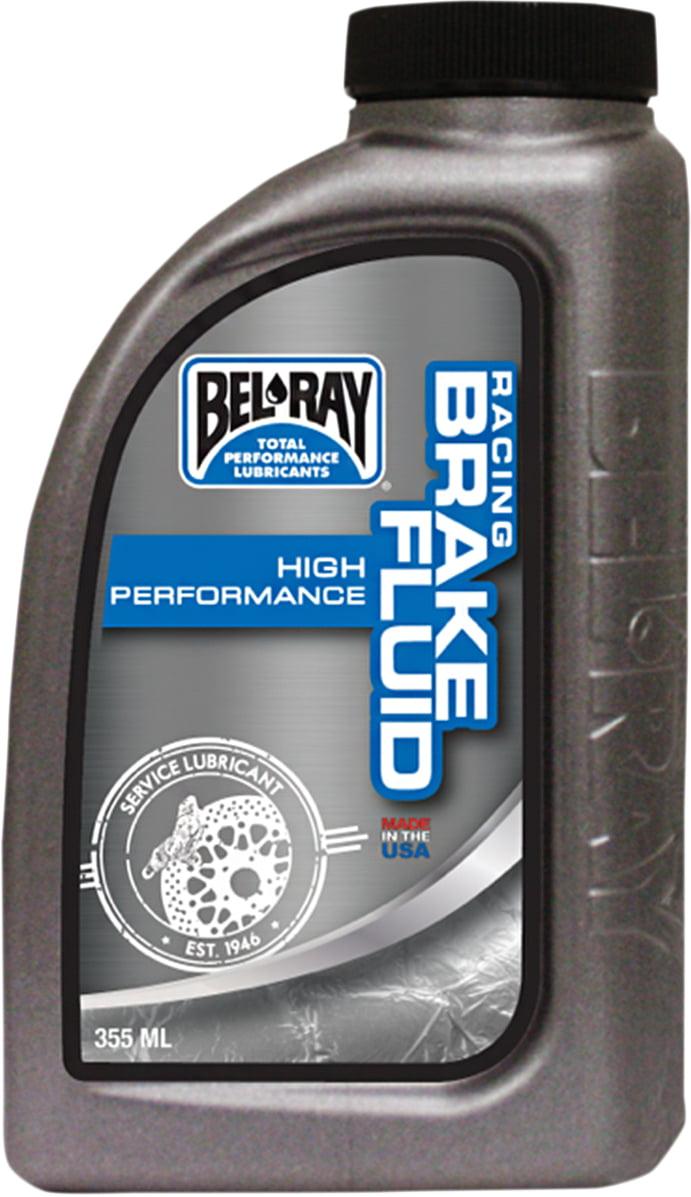 Bel Ray 99482-B355W Racing Brake Fluid by Bel Ray