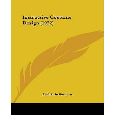 Instructive Costume Design
