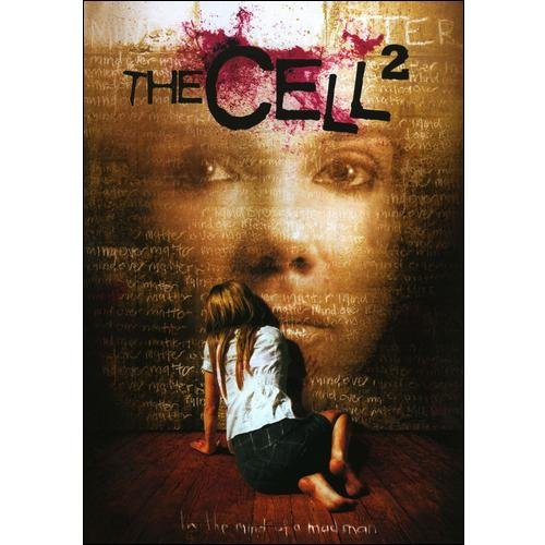 The Cell 2 (Full Frame, Widescreen)