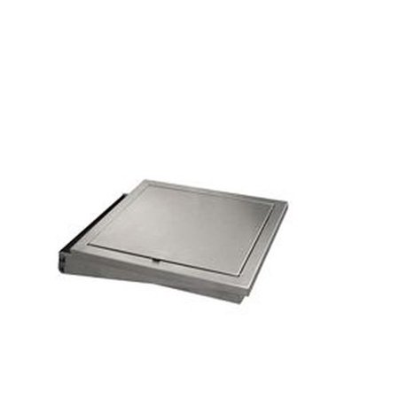 Broilmaster Drop Down Stainless Steel Shelf and Bracket