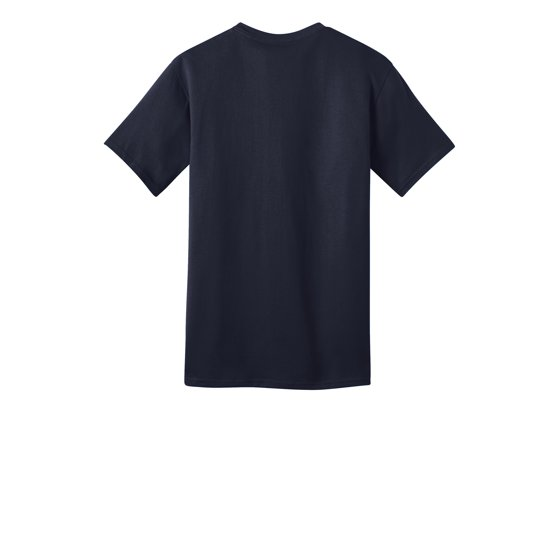 14ebd8047e56 Sportoli - Sportoli Men's Essential Basic 100% Cotton Crew Neck Short  Sleeve Long T-Shirt - Walmart.com