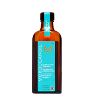($44 Value) Moroccanoil Hair Treatment Original, 3.4 Oz