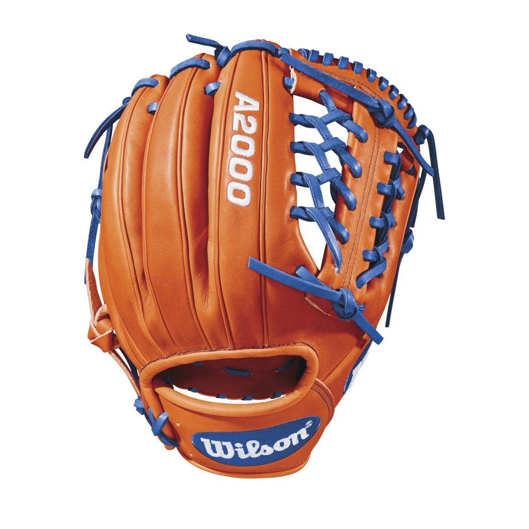 2018 Wilson A2000 1789 Mod Trap (IF/P) Baseball Glove, 11...