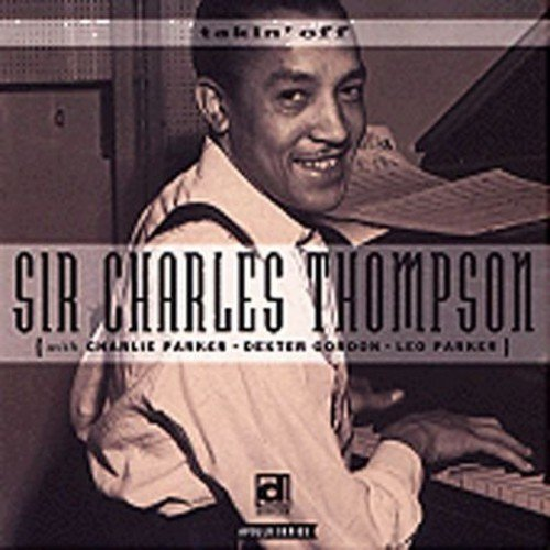 Personnel: Sir Charles Thompson (piano), Charlie Parker, Pete Brown (alto saxophones), Dexter Gordon, Bob Dorsey (tenor saxophones), Leo Parker, Tate Houston (baritone saxophones), Buck Clayton, Joe Newman, Taft Jordan (trumpets), H.B. Mitchell (trombone), Danny Barker, Freddy Green, Hank Morton (guitars), John Simmons, Jimmy Butts (bass), J.C. Heard, Shadow Wilson (drums).<BR>                        <BR>Recorded in New York on September 4, 1945, in the summer of 1947 and on December 29, 1947 for Apollo Records. Includes liner notes by Len Bukowski.<BR>This is part of Delmark's Apollo series.