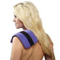"""ThermiPaq Reusable Ice Pack For Injuries, Hot Cold Pack For Shoulder, Elbow, Ankles, Back and Knee, X-Large, 9.5"""" x 16"""""""