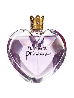 Vera Wang Princess Eau De Toilette Spray For Women 1.7 Oz