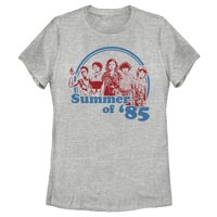 Stranger Things Women's Retro Summer of '85 T-Shirt