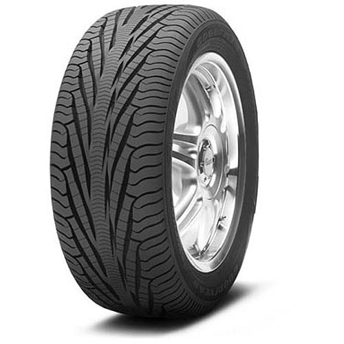Goodyear Assurance TripleTred All-Season Tire P225/60R17/SL 98H VSB