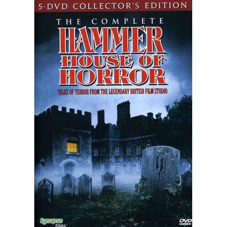Horror Ball - The Complete Hammer House of Horror (DVD)
