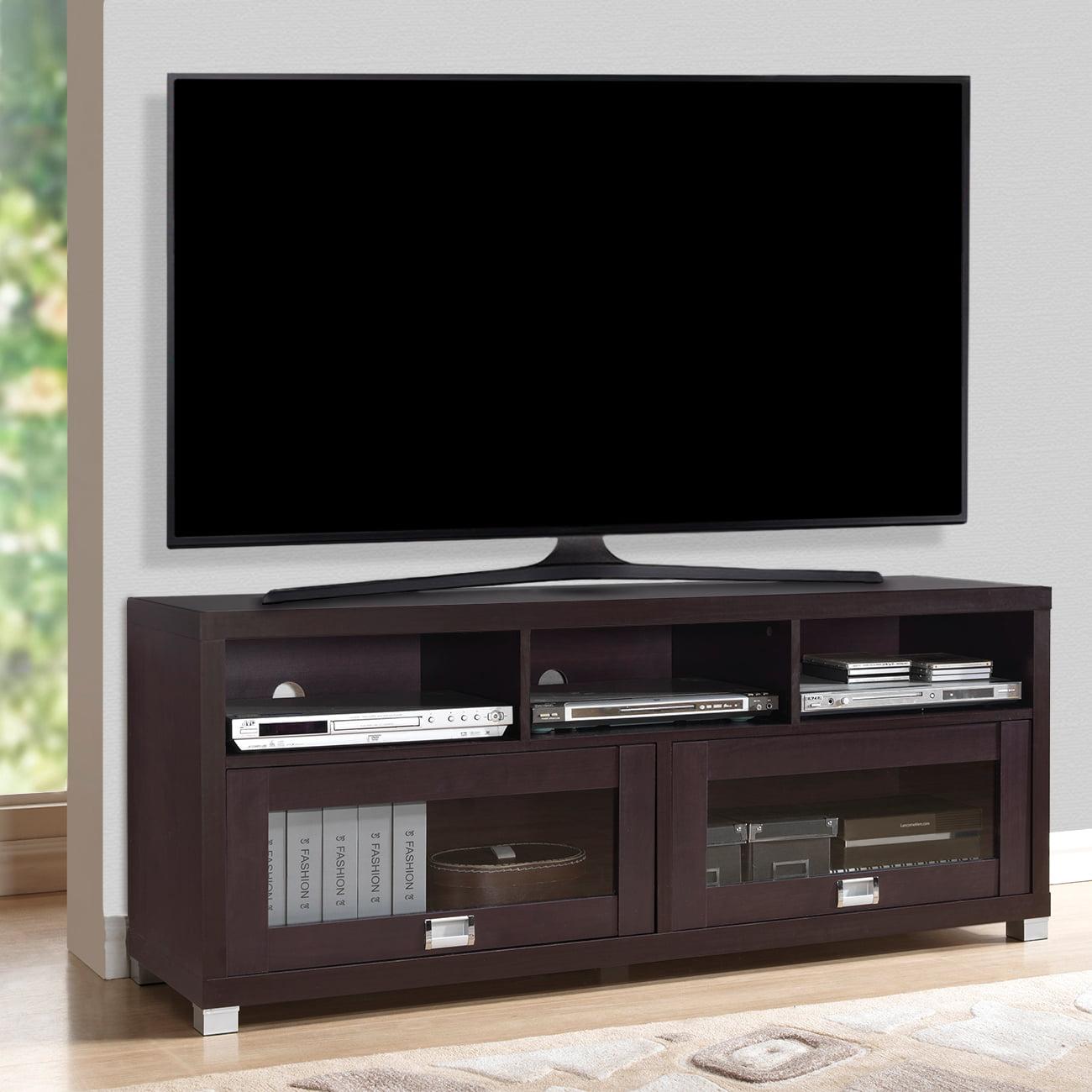 This Contemporary Techni Mobili Tv Cabinet