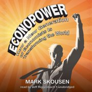 EconoPower - Audiobook