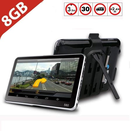 GPS Navigation for Car,5 Inch Touchs creen,Car GPS