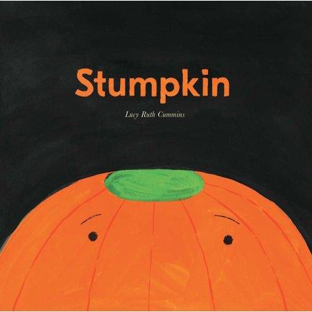 Stumpkin (Hardcover)