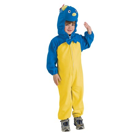 Backyardigans Pablo Halloween Costumes (Backyardigans Deluxe Pablo Toddler (-))