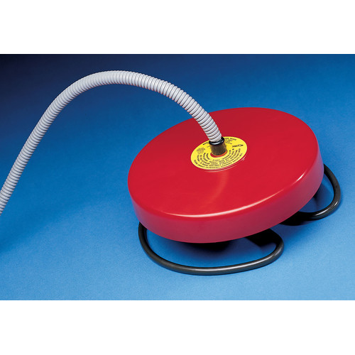 Allied Precision Industries 1000 Watts Floating Deicer Pond Heater with 6' Cord
