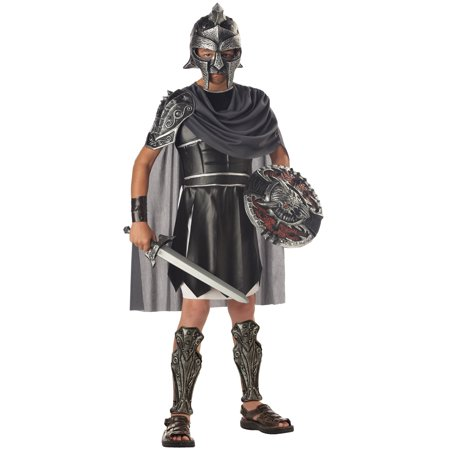 Gladiator Costumes Men (Gladiator Child Halloween)