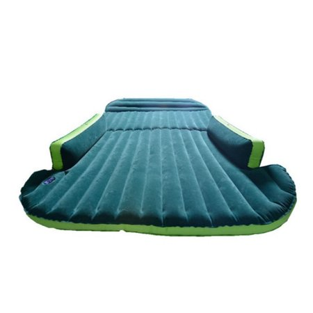 Universal SUV Dedicated Car Cushion Air Bed Inflation Thick Car Interior Accessories Outdoor Travel Mattress Beds