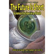 The Future Is Short : Science Fiction in a Flash