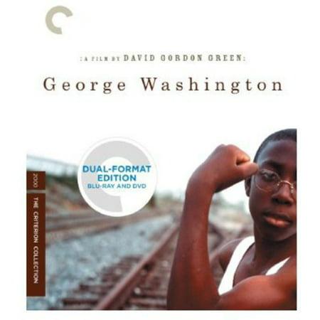 George Washington (Criterion Collection) (Blu-ray + DVD) - image 1 de 1