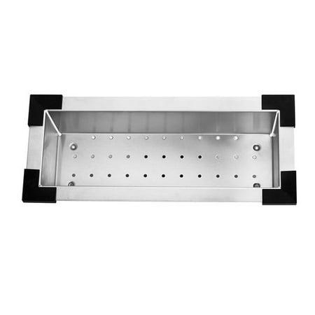 Vigo Stainless Steel Colander