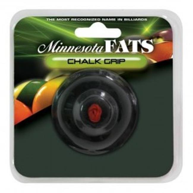Minnesota Fats MFA42392 Rubber Chalk Grip
