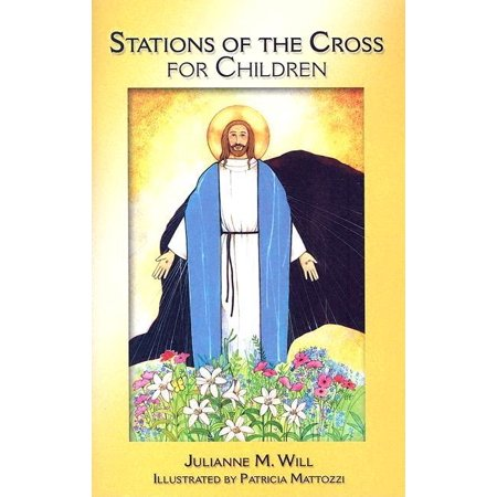 ISBN 9781592761531 product image for Stations of the Cross for Children | upcitemdb.com