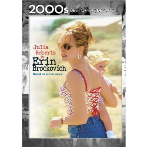 Erin Brockovich (Widescreen)