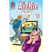 Archie #592 - eBook
