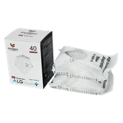 Best n95 rated respirator mask - Patriot N95–American Made NIOSH Approved-40 per Box. The Review