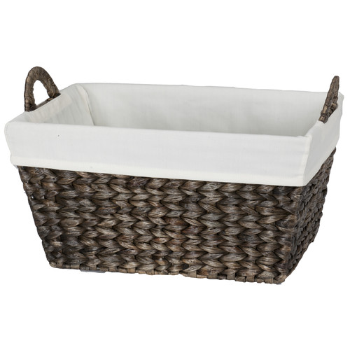 Creative Bath Tahiti Breeze Storage Basket