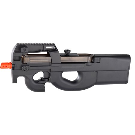 Fn Herstal P90 Aeg As Rifle