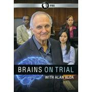Brains on Trial with Alan Alda (DVD)