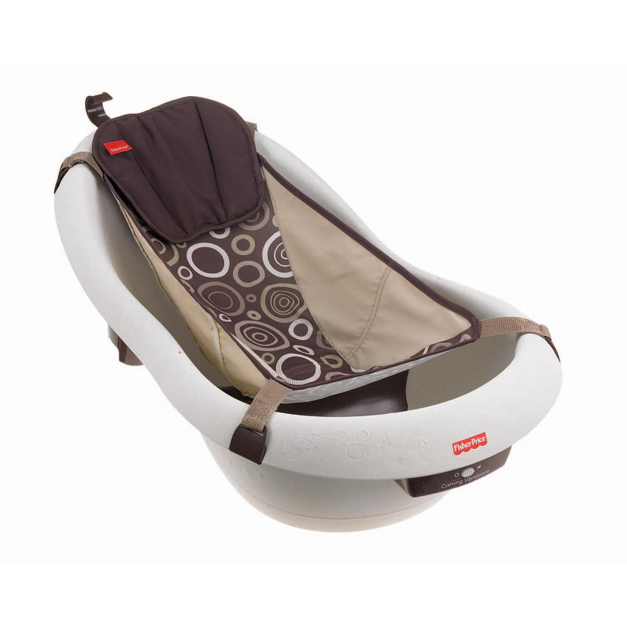 Fisher Price Calming Waters Vibration Tub by Fisher-Price