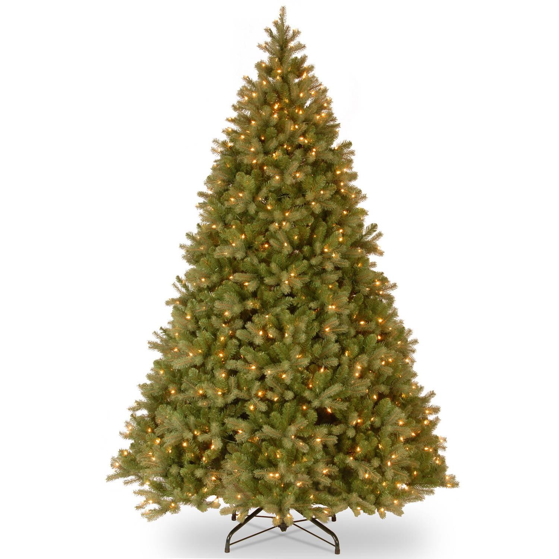Christmas Trees Walmart Real