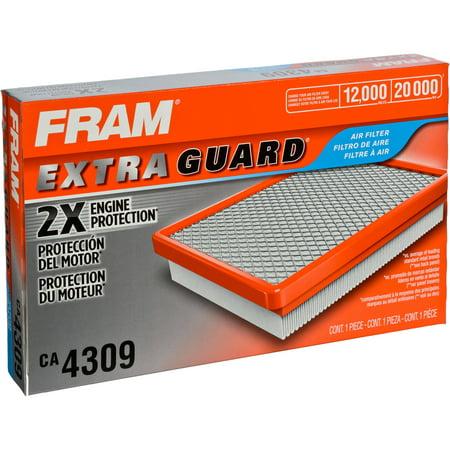Fram Extra Guard Air Filter  Ca4309