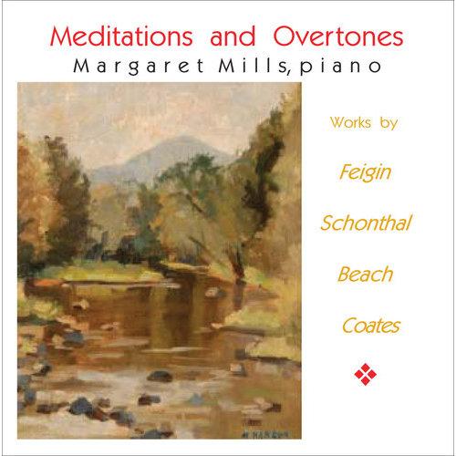 Meditations & Overtones