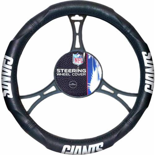NFL Steering Wheel Cover, Giants