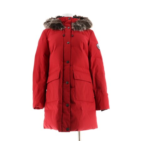 Arctic Expedition Arctic Expedition Women S Quilted Down