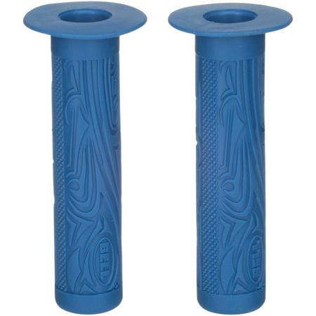 Kimpex Handlebar Grip - Bell® Pump™ 300 BMX Handlebar Grips 2-Pack, Blue