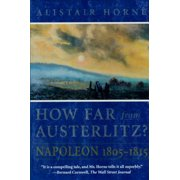 How Far From Austerlitz? - eBook