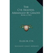 The Cyr Readers, Arranged by Grades: Book 6 (1901)
