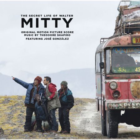 The Secret Life of Walter Mitty (Original Motion Picture Score)